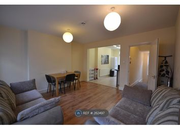 Thumbnail 4 bed maisonette to rent in Commercial Road, London