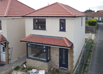 Thumbnail 3 bed detached house for sale in Ridgeway, Shipley