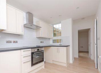 Thumbnail 1 bed flat to rent in Flat 1, 54-56 Tonbridge Road, Maidstone, Kent