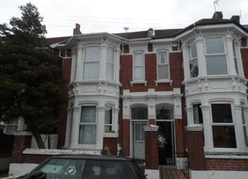 Thumbnail 5 bed property to rent in Taswell Road, Southsea, Hampshire