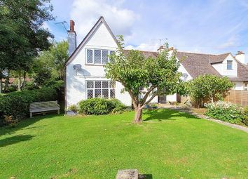 Thumbnail 3 bed detached house for sale in Flansham Lane, Felpham