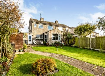 Thumbnail 3 bed semi-detached house for sale in Bakewell Rd, Over Haddon, Bakewell