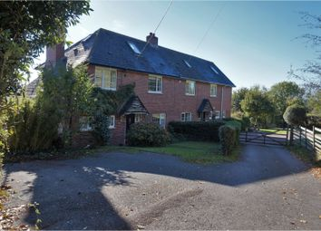 Thumbnail 3 bed semi-detached house for sale in Church Hill, Exeter