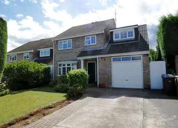 Thumbnail 4 bed detached house to rent in Malvern Drive, Thornbury, Bristol