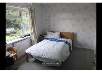 Thumbnail Room to rent in The Park, Oxford