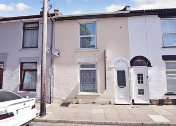 Thumbnail 2 bedroom terraced house for sale in Clive Road, Fratton, Portsmouth, Hampshire