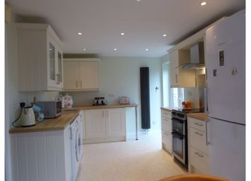 Thumbnail 4 bedroom detached house for sale in Normandy Avenue, Beverley