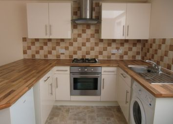 Thumbnail 1 bed flat to rent in Albion Street, Cheltenham