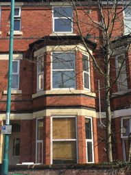 Thumbnail 2 bedroom flat to rent in Noel Street, Nottingham