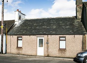 Thumbnail 2 bed terraced bungalow for sale in 3 High Vennel, Wigtown