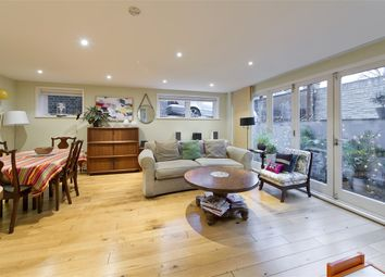 Thumbnail 3 bed detached house for sale in Findon Road, London