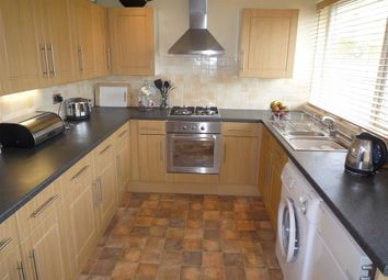 Thumbnail 2 bed property to rent in Hunterswood Way, Dunnington, York