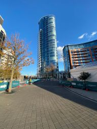 Gunwharf Quays, Portsmouth PO1. 1 bed flat for sale
