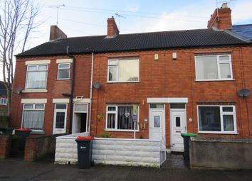 Thumbnail 3 bed terraced house for sale in Howard Street, Sutton-In-Ashfield