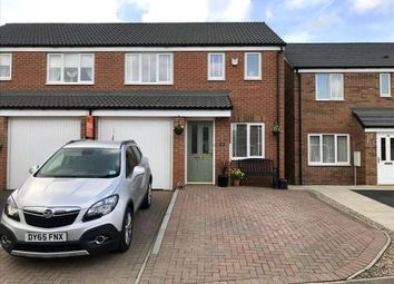 Thumbnail 3 bed semi-detached house for sale in Grange Way, Bowburn