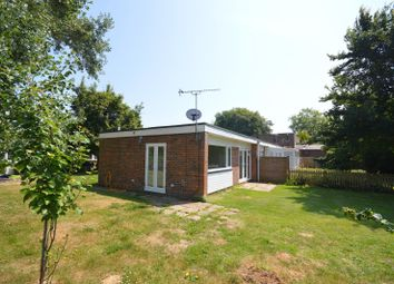 Thumbnail 1 bedroom terraced bungalow to rent in Villa Harbour Way Country Club, West Wittering