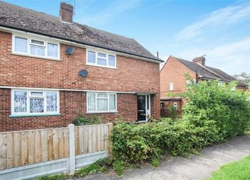 Thumbnail 1 bed maisonette for sale in Appletree Way, Wickford, Essex
