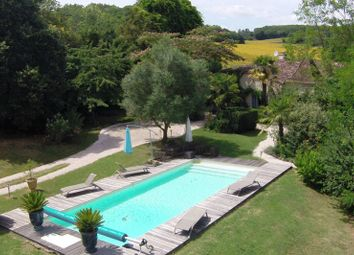 Thumbnail 4 bed property for sale in Route De Lectoure, 82340 Auvillar, France