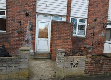 Thumbnail 3 bed terraced house to rent in New North Road, Ilford