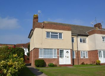 Thumbnail 2 bed flat to rent in Mulberry Close, Goring By Sea, West Sussex