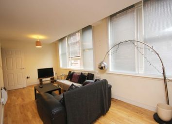 2 bed flat to rent in Langley Building, Hilton St, Manchester M1