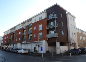 Thumbnail 1 bedroom flat to rent in Tean House, Havergate Way, Reading, Berkshire