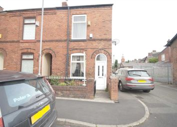 Thumbnail 3 bed end terrace house to rent in Alpine Street, Newton-Le-Willows