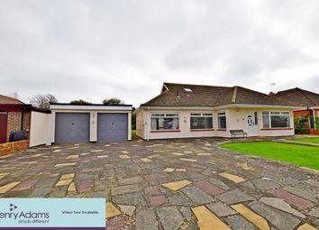 4 bed detached bungalow to rent in Kings Drive, Bognor Regis PO21