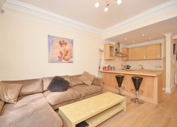 Thumbnail 1 bed flat to rent in Westbourne Terrace, Bayswater