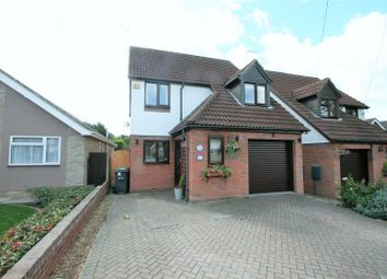 Thumbnail Property for sale in Ashridge Drive, Bricket Wood, St. Albans
