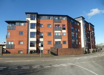 Thumbnail 2 bed flat for sale in Broad Gauge Way, City Centre, Wolverhampton