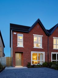 Thumbnail 3 bed terraced house for sale in Churchfields, Ashbourne, Meath
