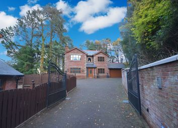 4 bed detached house for sale in Belgrave Road, Darwen BB3