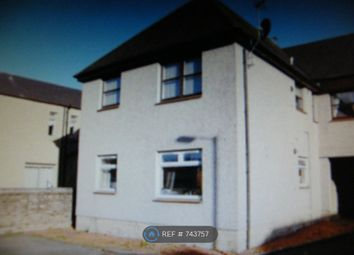 Thumbnail 1 bedroom flat to rent in Abbots Road, Grangemouth