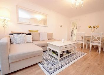 Thumbnail 2 bed end terrace house to rent in Collier Close, London