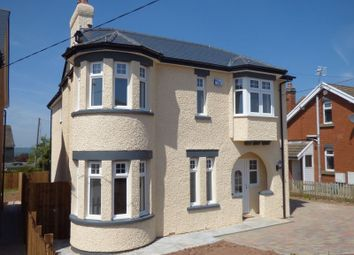 Thumbnail 5 bedroom detached house for sale in Woodville Road, Cinderford