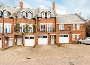 Thumbnail 4 bed terraced house for sale in Tamarix Crescent, London Colney, St. Albans, Hertfordshire