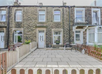 Thumbnail 2 bed terraced house for sale in East View Terrace, Barnoldswick