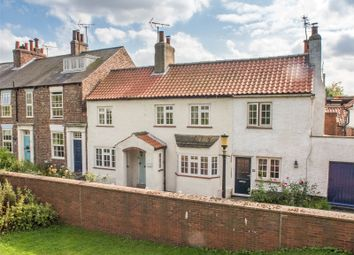 Thumbnail 3 bed semi-detached house to rent in Water Row, Cawood, Selby