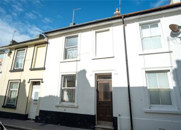 Thumbnail 3 bed terraced house for sale in Daniel Place, Penzance