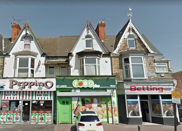 Thumbnail Retail premises for sale in Beverley Road, Hull