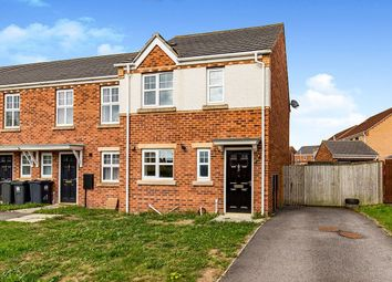 Thumbnail 3 bed property to rent in Carlton Moor Crescent, Darlington