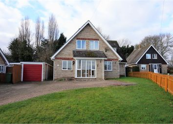 Thumbnail 6 bed detached house for sale in St. Georges Close, Norwich