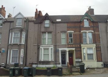 Thumbnail 8 bed terraced house for sale in Holyhead Road, Coundon, Coventry