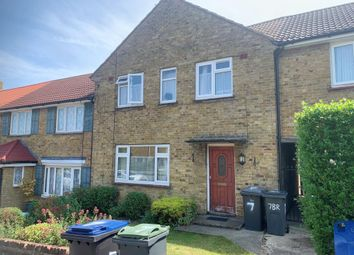 Thumbnail 4 bed terraced house for sale in 7 Bristol Road, Canterbury, Kent