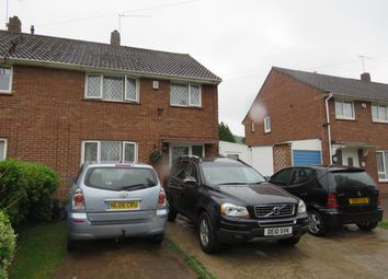 Thumbnail 3 bed property to rent in Gilslake Avenue, Brentry, Bristol