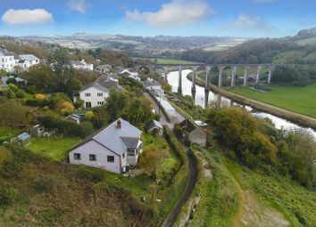 Thumbnail 3 bed detached bungalow for sale in Higher Kelly, Calstock