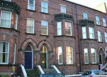 Thumbnail 1 bed flat to rent in Wenlock Terrace, Fulford, York