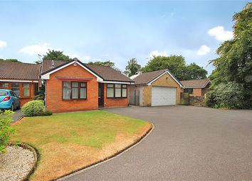 Thumbnail 2 bed bungalow to rent in Rectory Close, Darwen