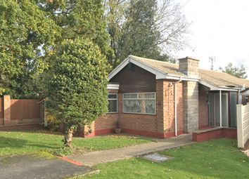 3 bed detached bungalow for sale in Baxter Close, Tile Hill, Coventry CV4